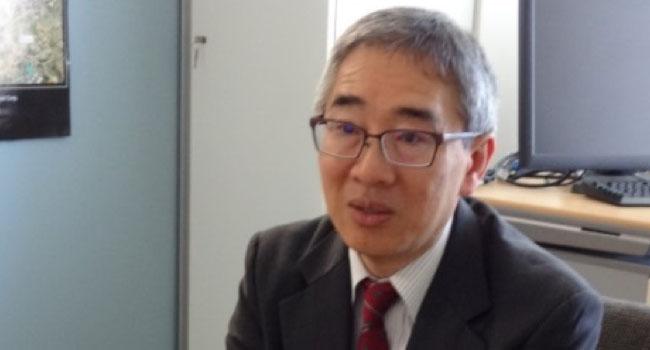 統計はデータと人間のインターフェース ~統計数理研究所 中野純司先生 ...